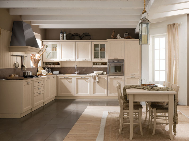 Cucine artigianali | Ghezzi Cucine