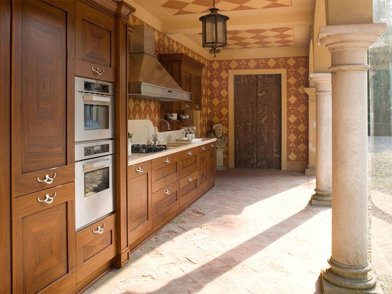 Cucine classiche ghezzi cucine