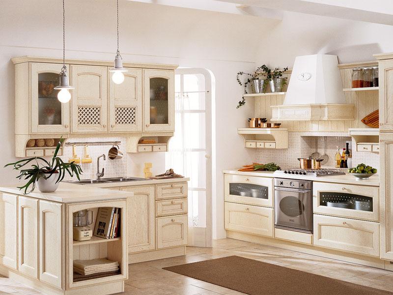 Cucine country | Ghezzi Cucine - Monza e Brianza