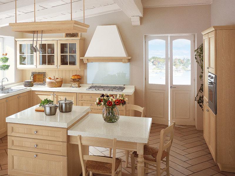 Cucine in stile | Ghezzi Cucine
