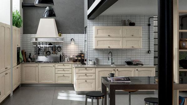 Rivenditori arredo cucine mobili e cucine classiche e moderne